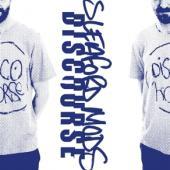 Sleaford Mods - Discourse (White Vinyl) (7INCH)