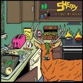 Sheepy - Get Out My House (LP)