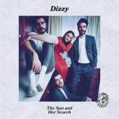 Dizzy - Sun And Her Scorch (Coke Bottle Green Vinyl) (LP)