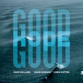 Holland, Dave/Zakir Hussain/Chris Potter - Good Hope (2LP)