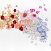 Parlato, Gretchen - Flor