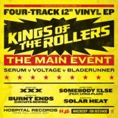 Kings Of The Rollers - Main Event (12INCH)
