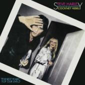 Harley, Steve & Cockney Rebel - Best Years Of Our Lives - 45Th Anniversary (Blue & Orange Vinyl) (2LP)