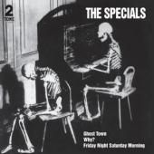 Specials - 7-Ghost Town - 40Th Anniversary (LP)