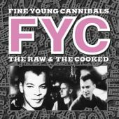 Fine Young Cannibals - The Raw & The Cooked (2CD)