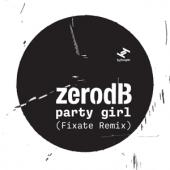 Zero Db - Party Girl (12INCH)