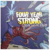 Four Year Strong - Rise Or Die Trying (LP)