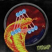 Turbowolf - Turbowolf (LP)