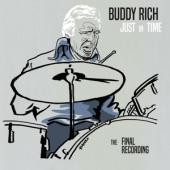 Rich, Buddy - Just In Time (The Final Recording) (2CD)