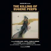Keb, Bastien - Killing Of Eugene Peeps (LP)