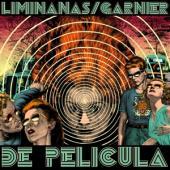 The Liminanas & Laurent Garnier - De Pelicula (2LP)