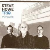 Howe, Steve -Trio- - Travelling