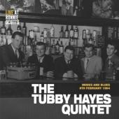 Hayes, Tubby - Modes & Blues (Live At Ronnie Scott'S 1964) (LP)
