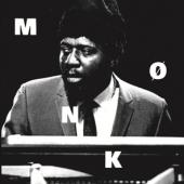 Monk, Thelonious - Monk (LP)
