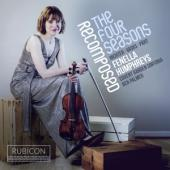 Fenella Humphreys Covent Garden Sin - Max Richter Recomposed - Vivaldi Th