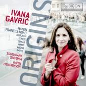 Southbank Sinfonia Karin Hendrikson - Originsivana Gavric