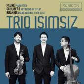 Trio Isimsiz - Faure Piano Trio - Schubert Notturn