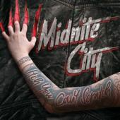 Midnite City - Itch You Can'T Scratch (Red Vinyl ) (LP)