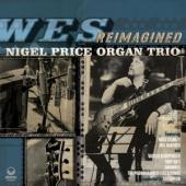Price, Nigel -Organ Trio- - Wes Reimagined (2LP)
