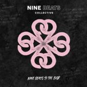 Nine Beats Collective - Nine Beats To The Bar (2LP)