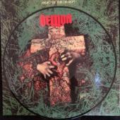 Demon - Night Of The Demon (LP)