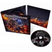 Mystic Prophecy - Metal Division