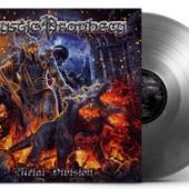 Mystic Prophecy - Metal Division (Silver Vinyl) (LP)