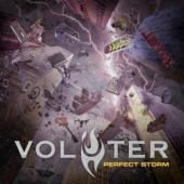Volster - Perfect Storm (LP)