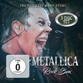 Metallica - Rock Box (2CD+DVD)