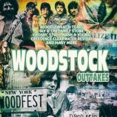 V/A - Woodstock Outtakes