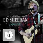 Sheeran, Ed (Documentary) - Superstar (2CD)