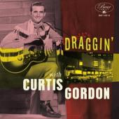 Gordon, Curtis - Draggin' (Incl. 8P Booklet & Postcard) (12INCH)