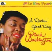 Washington, Dinah - A Rockin' Good Way (Juke Box Pearls)