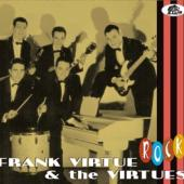 Virtue, Frank & The Virtues - Rock (1953-1965 Best Of)