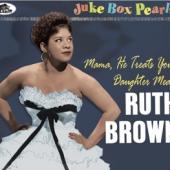 Brown, Ruth - Juke Box Pearls