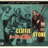 Stone, Cliffie - Barracuda