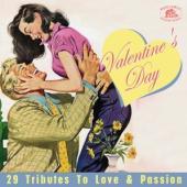 V/A - Valentine'S Day