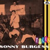 Burgess, Sonny - Rocks