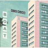 Pip Blom - Boat CD