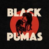 Black Pumas - Black Pumas (LP)