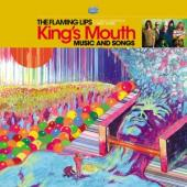 The Flaming Lips - Kings Mouth (LP)