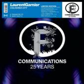 Laurent Garnier - Coloured City (12INCH SINGLE)