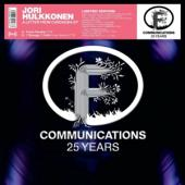 Jori Hulkkonen - A Letter From Cardassia Ep (12INCH SINGLE)