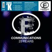 Sound Of K - Silvery Sounds (Fcom 25 Remastered) (12INCH SINGLE)