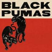 Black Pumas - Black Pumas (2CD)