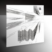 TIERSEN, YANN - KERBER  (Ltd. White Vinyl) (LP)