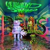 Brns - Celluloid Swamp (LP)