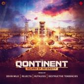Various Artists - The Qontinent 2019 (4CD)