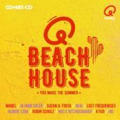 Various - Q Beach House 2019 (2CD)
