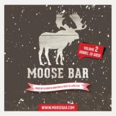 Various - Moose Bar (Vol. 2) (2CD)